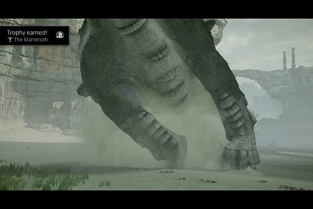 Hedon: Shadow of the Colossus