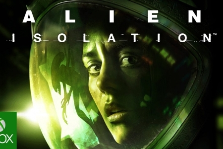 Alien: Isolation Launch Trailer - Arrival - YouTube
