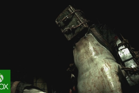 The Evil Within - TGS 2014 Trailer - YouTube