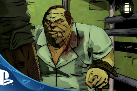 The Wolf Among Us -- Accolades Trailer | PS4, PS3, PS Vita - YouTube