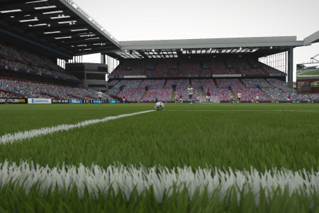 fifa holte end