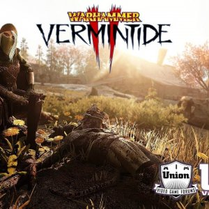 Warhammer Vermintide 2 *Gameplay* - Xbox One X - Mixer interactive