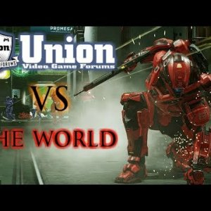 UnionVGF vs The World! * Warning Adult Language Content *