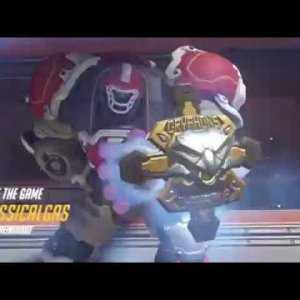 When you get POTG with the Football Skin