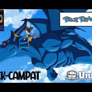 Blue Dragon XBOX ONE X gameplay 2020 Back-Compat